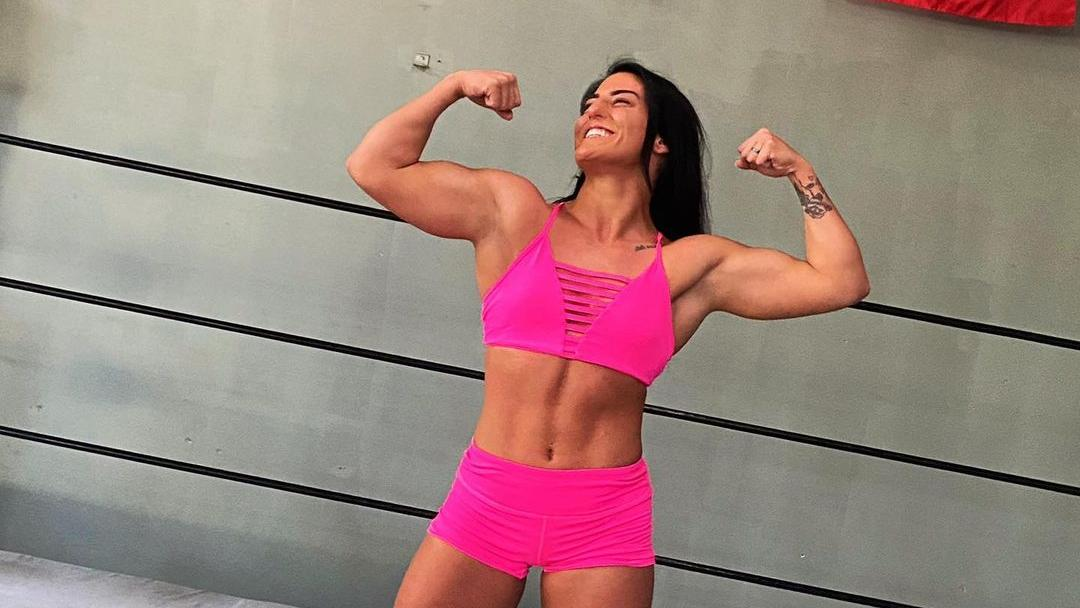 Tessa Blanchard Reportedly Working With Promotion Soon