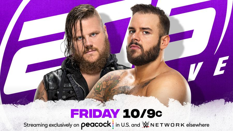 WWE 205 Live Results (8/13): Josh Briggs And Joe Gacy Slug It Out In The Main Event
