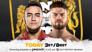 WWE NXT UK Results (8/5): A-Kid And Jordan Devlin Make History In First-ever Ironman Match