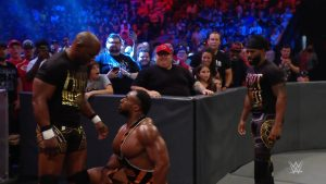 SmackDown Superstar Offers $20 To The New Day To Take Out Shelton Benjamin