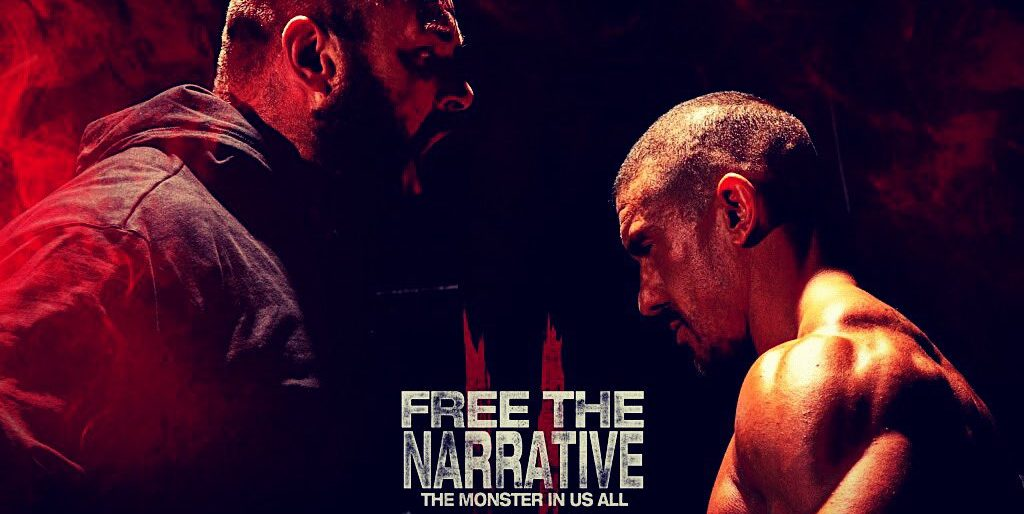 Free The Narrative II The Monster In Us All Results: Braun Strowman Vs. EC3