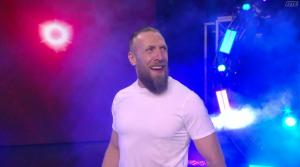 Daniel Bryan And Adam Cole Both Close Out Tonight's AEW All Out