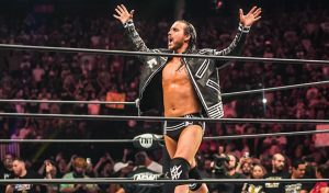 Backstage News On WWE Wanting To Change Adam Cole's Look