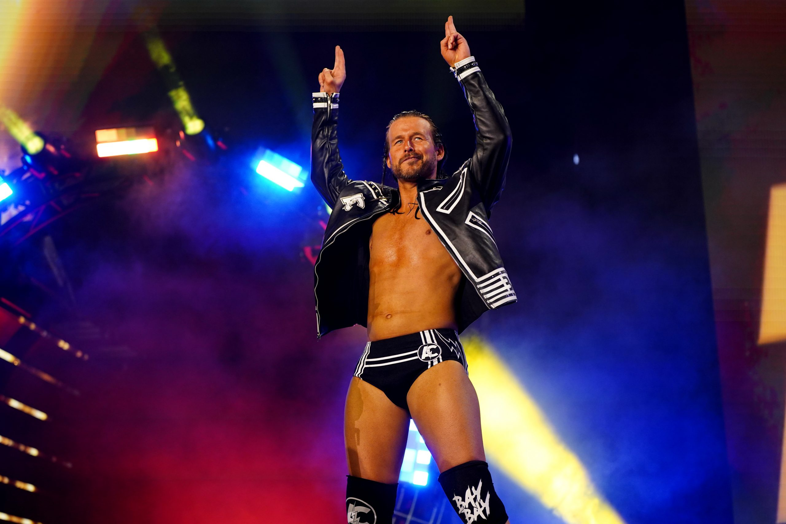 Adam Cole Looks Back At His Impromptu WWE Match With Bryan Danielson