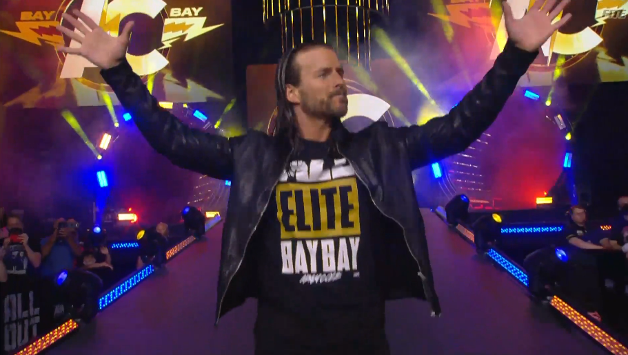 Adam Cole Reveals WWE Suggesting To Change His Name And Look On Main Roster