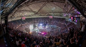 AEW Dynamite Grand Slam Viewership And Key Demo Rating Up From Last Week