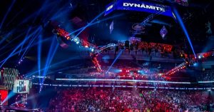 AEW Morale Reportedly Very High Right Now, Dynamite Attendance Note