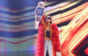 Becky Lynch Says Her Return As A Heel Was WWE's Decision