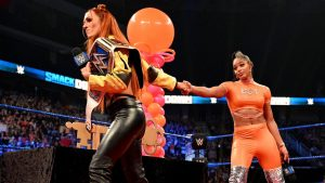 WWE SmackDown Final Viewership And Key Demo Rating Down From Last Week