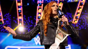 WWE SmackDown Overnight Ratings For Extreme Rules Go-Home Episode