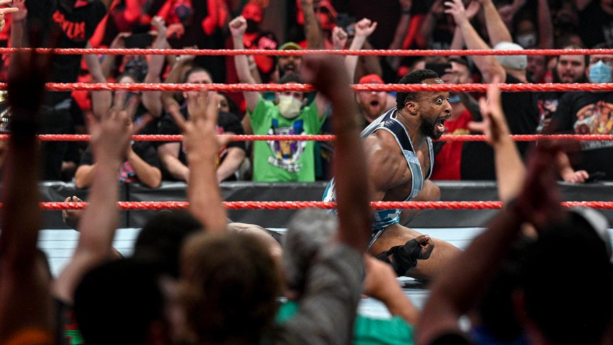 WWE RAW Audience Sees Big Drop From Last Week Against Monday Night Football