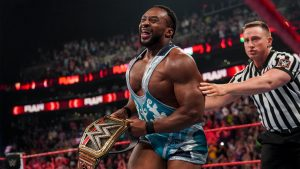 Backstage Notes On Big E's WWE Title Win