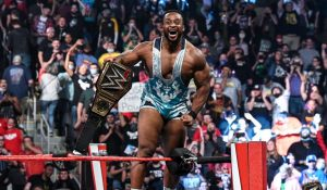 """Big E Says Black Wrestlers Are Thriving In WWE Not Because """"A Quota Needs To Be Filled"""""""