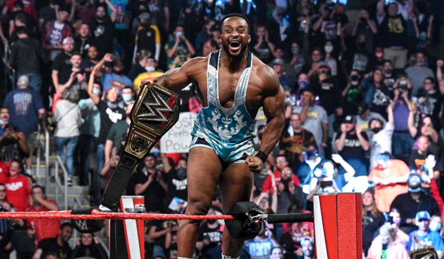 Big E Names Factions He Wants The New Day To Wrestle In WWE