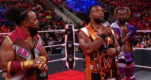 Fans Chant For Brodie Lee After Big E Promo On WWE RAW