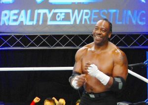 """Booker T's ROW Announces Special """"One Night In Vegas"""" Event"""