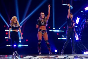 Britt Baker Hits Back At AEW Star For Attempting To Body Shame Her Ass