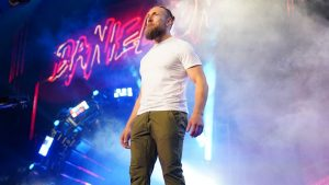 Bryan Danielson Believes AEW Has Done A Great Job Of Creating A Believable Environment
