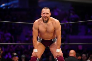 Bryan Danielson On Fans Being Upset Over Him Not Ripping WWE
