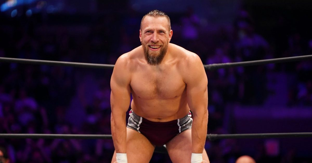 Bryan Danielson Says AEW Dynamite Often Has More Wrestling Than RAW And SmackDown Combined