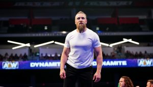 Bryan Danielson Recalls WWE Thinking He Was Injury Prone, Vince McMahon Being Protective