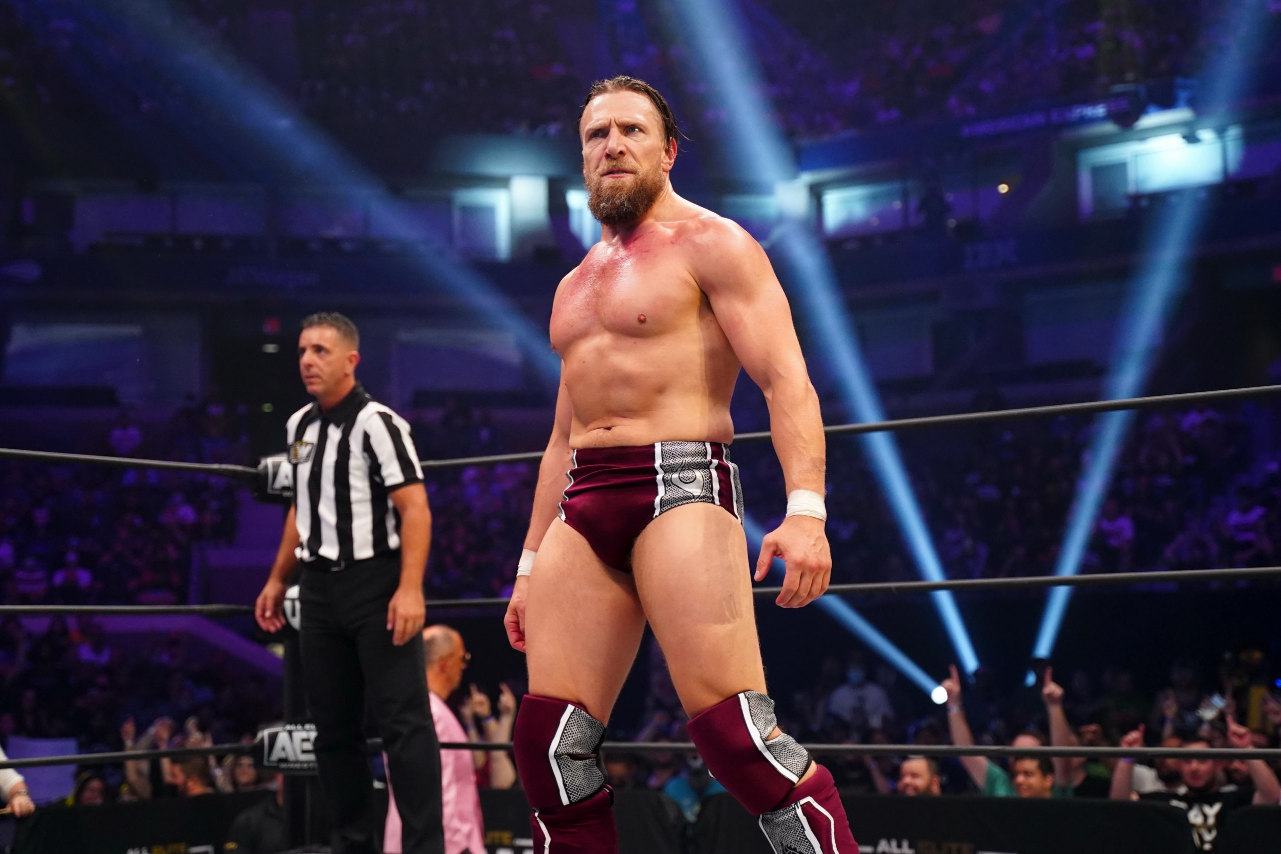 Bryan Danielson Explains Process Of Working With WWE Writers