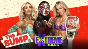 Roman Reigns Talks Tonight's PPV, WWE Extreme Rules Preview, Top 10