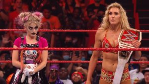 WWE Supershow Results (9/18): Charlotte Vs. Alexa Bliss, Jeff Hardy In Action