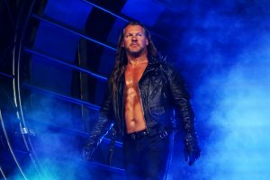 Chris Jericho Recalls TNT Once Being Furious Over Incident On AEW Dynamite
