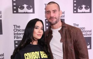 CM Punk On If AJ Lee's Return To Wrestling Was Influenced By Him