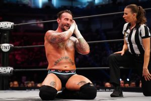 CM Punk & Bryan Danielson Vs. Lucha Brothers To Happen In The Future?