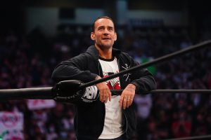 """CM Punk On Who Is Currently The """"Best Wrestler In The World"""""""