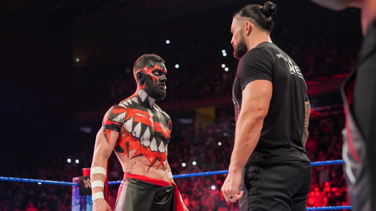WWE Announces The Demon For Extreme Rules