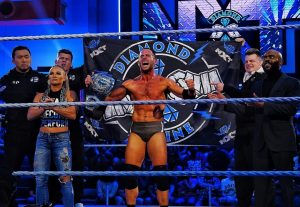 Big Praise For WWE 205 Live Match, WWE Star To Make TV In-Ring Debut Tonight