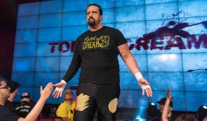 Impact Suspends Tommy Dreamer For Dark Side Of The Ring Comments