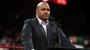 """Jonathan Coachman Says He Was """"Beat Up By The Undertaker"""" For Missing WWE Event"""