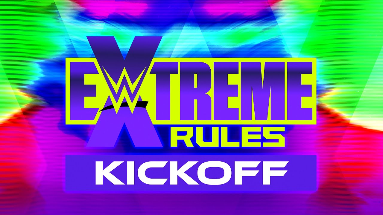 WWE Extreme Rules Kickoff Video, Damian Priest, Street Profits Are All Business