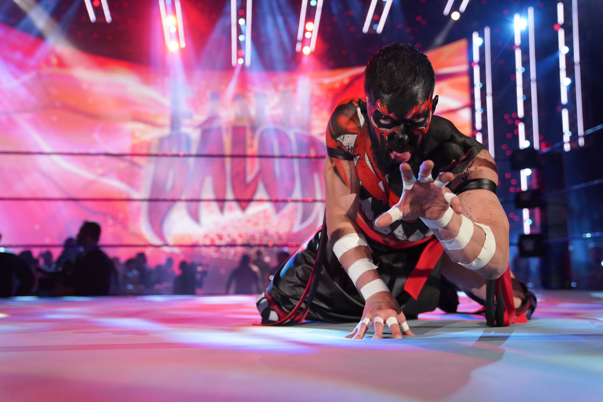 Finn Balor Now Available For Pricey Cameo Requests