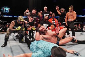 Photos And Videos: Drew McIntyre Returns To Glasgow With WWE For Big Homecoming