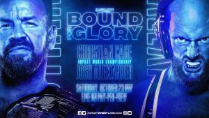 """Impact Announces The Main Event For """"Bound For Glory"""""""