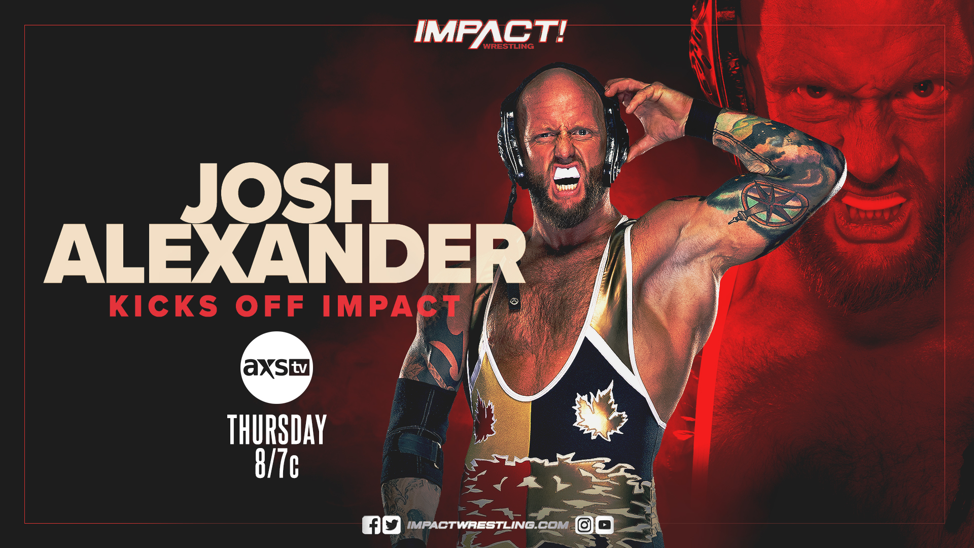 Impact Wrestling Live Results (9/23): Victory Road Fallout, Josh Alexander Vs. Ace Austin
