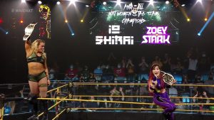 WINC Podcast (9/7): WWE NXT Review, AEW Rampage Ratings, Jeff Hardy