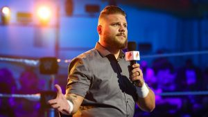 WWE Removes References To Joe Gacy's PC Gimmick In WWE NXT 2.0 After Mainstream Coverage
