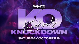 Impact Knockouts Knockdown Returning, Former WWE NXT Star To Debut, Christy Hemme's Return