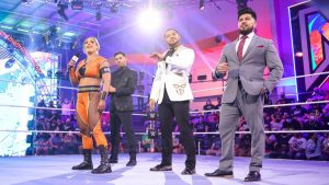 Title Matches, No DQ Match And More Set For Next Week's WWE NXT 2.0