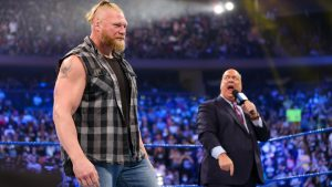Brock Lesnar – WWE Draft News, Lesnar Also Teased For WWE Extreme Rules
