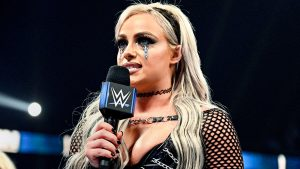 Liv Morgan Talks Being Ready For A Top Spot In WWE