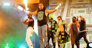 Matt Hardy And Marq Quen Trick Fans With Jeff Hardy Music At Indie Show