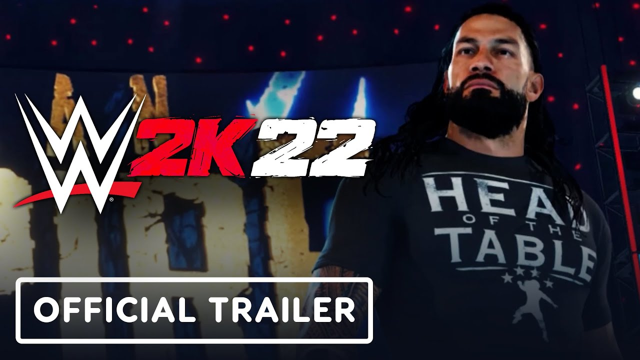 WWE 2K22 Will Reportedly See The Return Of General Manager Mode