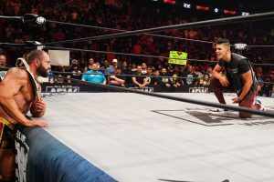 AEW Rampage Draws New Lowest Viewership, Key Demo Rating Up From Last Week